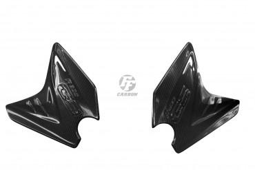Carbon Seitenverkleidung für BMW F800 GS 2016-