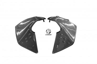 Carbon Seitenverkleidung für BMW K1300R
