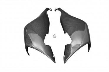Carbon Seitenverkleidung für BMW K1300S