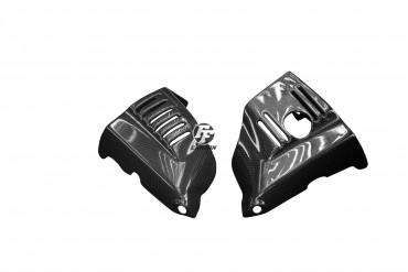 Carbon Seitenverkleidung für BMW R Nine T 2016-