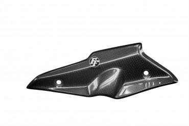 Carbon Seitenverkleidung für BMW R Nine T 2016