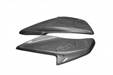 Carbon Seitenverkleidung für BMW R1200 GS 2013-2018