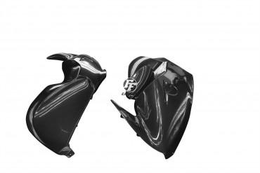 Carbon Seitenverkleidung für BMW R1200S