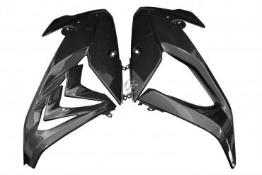 Carbon Seitenverkleidung für BMW S1000RR 2015-