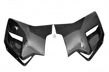 Carbon Seitenverkleidung für Ducati 1098 / 1198 / 848