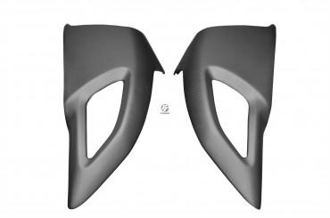 Carbon Seitenverkleidung für Ducati Diavel 2010-2018