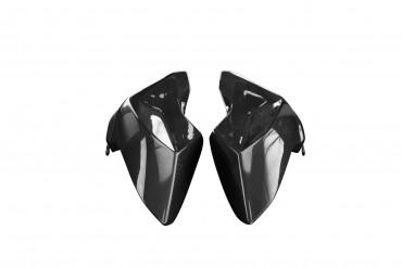 Carbon Seitenverkleidung für Ducati Hypermotard 950 2019-2020