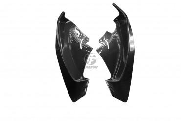 Carbon Seitenverkleidung für Ducati Panigale V4 / V4S