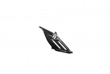 Carbon Seitenverkleidung für Ducati Panigale V4