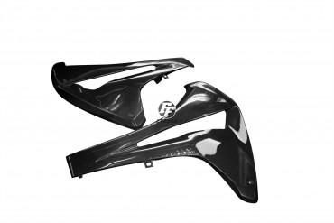 Carbon Seitenverkleidung für Honda CBR 1000RR 2008-2011