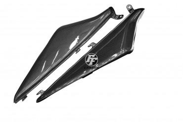 Carbon Seitenverkleidung für Honda VFR 1200 F