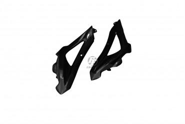 Carbon Seitenverkleidung für HUSQVARNA SM450R 05/06