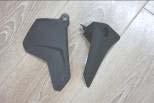 Carbon Seitenverkleidung für Kawasaki Ninja H2