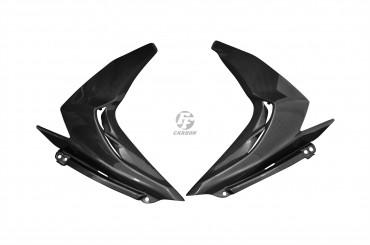 Carbon Seitenverkleidung für Kawasaki Z1000 2014-2018