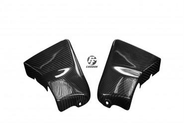 Carbon Seitenverkleidung für Kawasaki ZRX