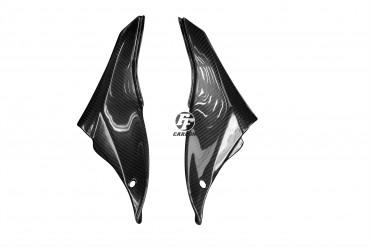 Carbon Seitenverkleidung für Kawasaki ZX-10R 2008-2009