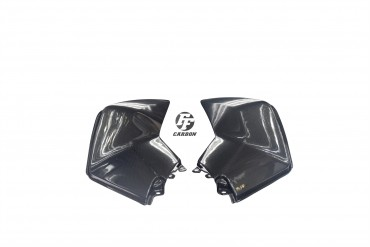 Carbon Seitenverkleidung für KTM Duke 125 / 200 / 390 2011- 2016