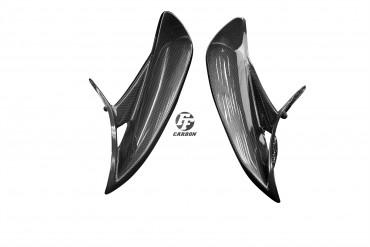 Carbon Seitenverkleidung für MV Agusta Brutale 800 2016-