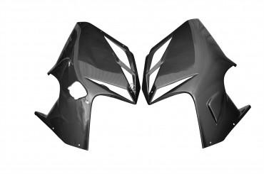 Carbon Seitenverkleidung für MV Agusta F4 1000 2010-2013
