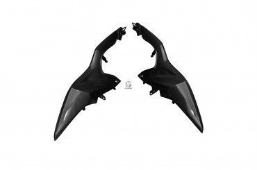 Carbon Heck Seitenverkleidung für Suzuki GSX-R 1000 2009-2015