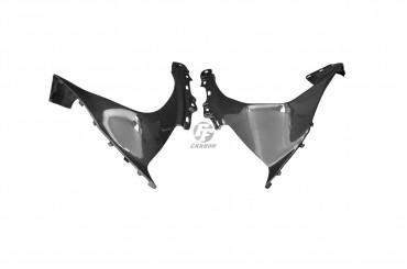 Carbon Seitenverkleidung für Suzuki GSX-R 1000 2009-2015