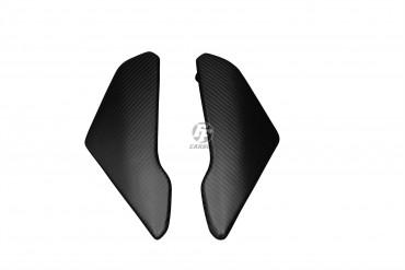 Carbon Seitenverkleidung für Suzuki GSX-R 600 / 750 2004-2005