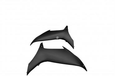 Carbon Seitenverkleidung für Suzuki GSX-R 600/750 2011-2014