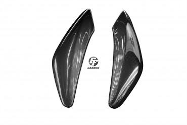 Carbon Seitenverkleidung für Triumph Speed Triple 2011-2015