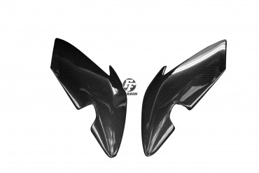 Carbon Seitenverkleidung für Triumph Speed Triple 2016-