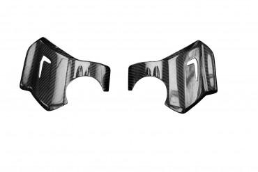Carbon Seitenverkleidung für Triumph Speed Twin