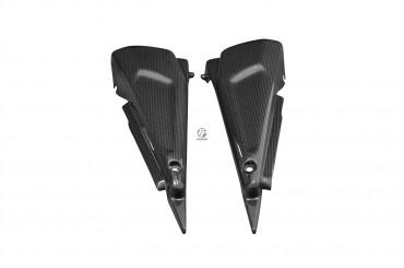 Carbon Seitenverkleidung für Yamaha FZS1000 2001-2005