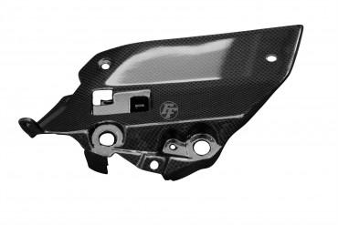 Carbon Seitenverkleidung für Yamaha MT-09