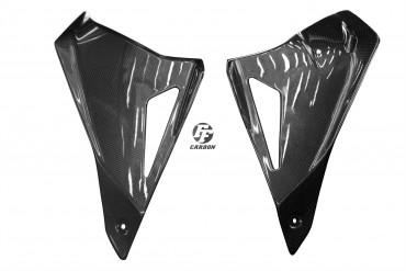 Carbon Seitenverkleidung für Yamaha MT-10