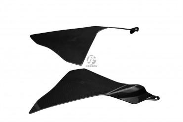 Carbon Seitenverkleidung für Yamaha R1 ab 2015