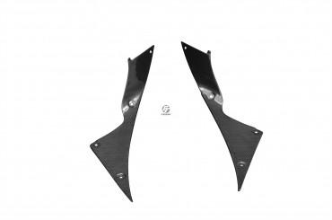 Carbon Seitenverkleidung für Yamaha R6 03-05