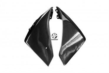 Carbon Seitenverkleidung für Yamaha YZF-R1 2009-2014