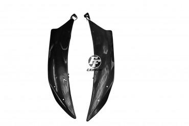 Carbon Seitenverkleidung für Yamaha YZF-R6 2006-2007