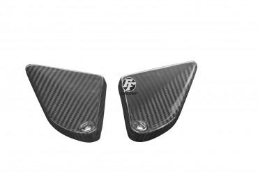 Carbon Seitenverkleidung im Rahmen für BMW F800 GS 2012-2015