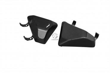 Carbon Seitenverkleidung im Rahmen für KTM 1290 Super Duke R 2014-2018