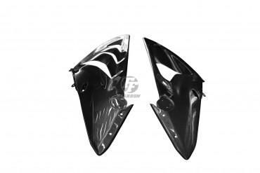 Carbon Seitenverkleidung Racing für BMW S1000RR
