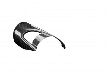 Carbon Seitenverkleidung Rechts für BMW R Nine T 2016- Carbon+Fiberglas Köper Glossy Carbon+Fiberglas | Köper | Glossy