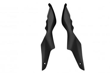 Carbon Seitenverkleidung unter Sitzbank für Aprilia RSV 1000R 2004-2009
