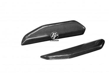 Carbon Seitenverkleidung unter Tank für Honda CBR /CB 650F 2014-