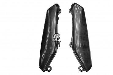 Carbon Seitenverkleidung unter Tank für Honda CBR 1000 RR 2020+