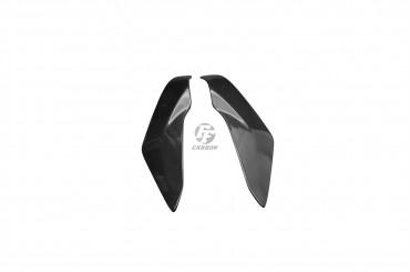 Carbon Seitenverkleidung unter Tank für MV Agusta F3