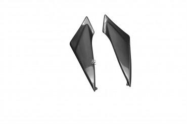 Carbon Seitenverkleidung unter Tank für Suzuki GSX-R 600/750 2011-2014