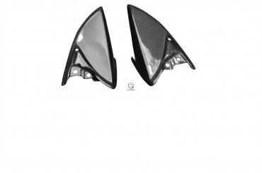 Carbon Heck Seitenverkleidung für Suzuki GSX-R 600/750 2011-2014