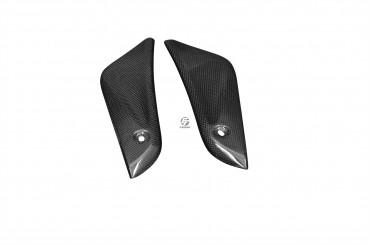 Carbon Tankverkleidung Seitenteile für Honda CBR 1000RR 2004-2007