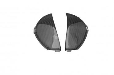 Carbon Tankverkleidung Seitenteile für Honda CBR 1000RR 2008-2011