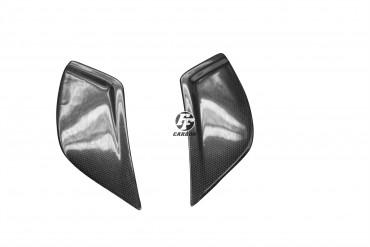Carbon Tankverkleidung Seitenteile für Yamaha FZ1